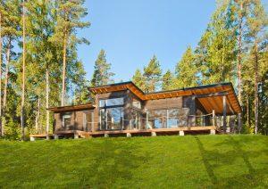 construction maison bois Kontio